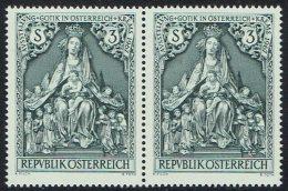 """Österreich,  """"Gotik In Österreich"""",  Mi Nr 1238,   Feinst Postfrisch - 1961-70 Unused Stamps"""