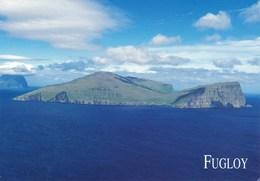 Danemark - Iles Féroé : FUGLOY (CPM) - Faroe Islands