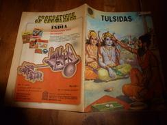 1977 TULSIDAS  ,  Writen By: Suresh Chandra Sharma,  Illust. By V. B. Khalap - BD Britanniques