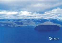 Danemark - Iles Féroé : Svínoy (CPM) - Faroe Islands