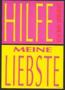 LIEBE Hilfe Meine Liebste Komm Zu Mir (11 X 16 Cm) Sunshine Cards 3 Karten 623, 626. 633 - Cartes Postales