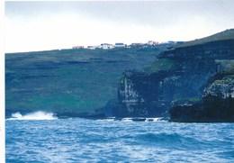 TAAF - Terres Australes Antartiques Françaises - Ile De La Possession - Crozet : Station A. Faure - TAAF : Franz. Süd- Und Antarktisgebiete