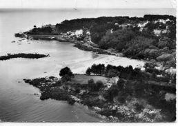 Port-Manec'h Belle Vue Aérienne La Plage Le Port - France