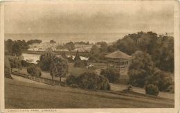 SWANSEA     CWMDONKYN    PARK - Pays De Galles