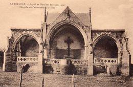 LE FOLGOET - Chapelle Du Couronnement - Le Folgoët