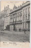 Belgium - Anvers - Maison Rubens - Antwerpen