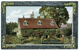 A SURREY HOMESTEAD - Surrey