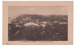 Bénin . Dahomey . Cotonou . Vue Prise Du Nouveau Phare - Réf. N°5353 - - Dahomey