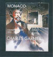 Monaco Timbres De 1998   N°2156   Neuf ** Parfait Prix De La Poste - Unused Stamps