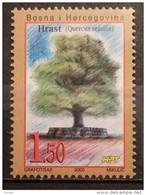 Bosnia And Hercegovina, HP Mostar, 2000, Mi:  61 (MNH) - Bosnia Herzegovina