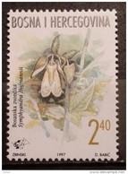 Bosnia And Hercegovina, HP Mostar, 1997, Mi: 39 (MNH) - Bosnia Erzegovina