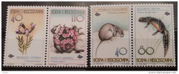 Bosnia And Hercegovina, 1997, Mi: 102/05 (MNH) - Bosnia And Herzegovina