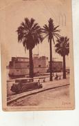 83 - TOULON-MOURILLON - Le Fort St LOUIS AVEC UNE VOITURE DEVANT - Toulon