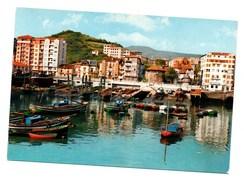 *cpm 5 Bermeo Port Vue Partielle - España