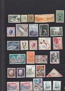 MONACO - LOT DE TIMBRES  /6529 - Collections (sans Albums)