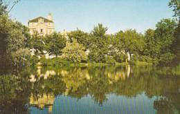 Iowa Ames Memoial Union Iowa State University - Ames
