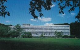Iowa Ames Mayflower Residence Hall Iowa University - Ames