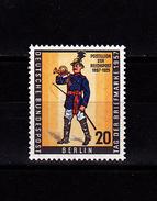 BERLIN - 1957 - MI : 176 - NEUF** - Unused Stamps