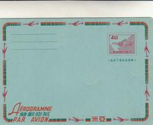Aérogramme Par Avion  China. Inused - Cina