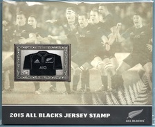 NEW ZEALAND 2015 All Blacks 2015: Presentation Pack - Rugby