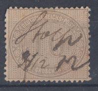 DR Minr.12 Federstrich - Deutschland