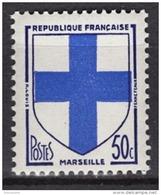 FRANCE 1958 -  Y.T. N° 1180 - NEUF** - Unused Stamps