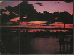 Sudan 1975 / Sun Set On The Nille - Sudan