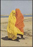Sudan / Women From The Red Sea Area - Sudan