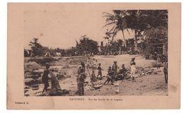 Bénin . Dahomey . Sur Les Bords De La Lagune - Réf. N°5368 - - Dahome