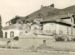 1960 REAL ORIGINAL PHOTO FOTO CALLEJON DE DOMINGO MALAGA ESPANA SPAIN  MMS104 - Afrika