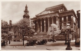 Preston, Library And Museum (pk39961) - Other