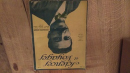 138/ SCIENCES ET VOYAGES N°368 1926 L EXPLORATEUR ROYON, LES 13 ACROBATES AERIEN DE LOS ANGELES - Books, Magazines, Comics