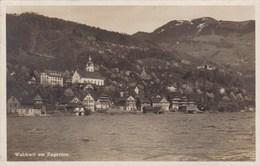 CPA Walchwil Am Zugersee (pk39968) - ZG Zoug