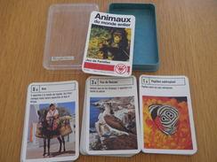 Jeu D'ATOUT - ANIMAUX - Cartes à Jouer