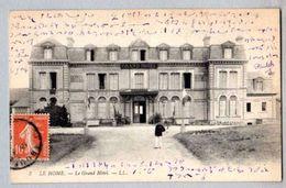 14 - LE HOME - Le Grand Hôtel ( Près De Cabourg ? ) - France