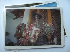 Azië Asia Thailand Bangkok Temple Of Dawn - Thailand