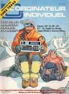 L'ordinateur Individuel N°46, Mars 1983 - Informatique