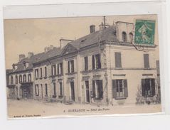 44 .GUERANDE .. Hotel Des Postes - Guérande