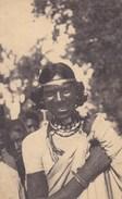 India, Le Denier Du Pretre Indien, Galeté Ouraonne (pk39996) - Inde