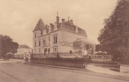 Diekirch, Hotel Beau Site (pk39997) - Diekirch