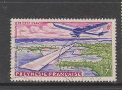 Yvert 5 Oblitéré - Poste Aérienne