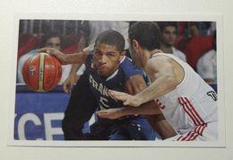 Slovenia Basketball Cards Stickers Nr.182  Tony Parker France  EUROBasket - Stickers