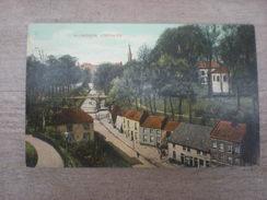 Nijmegen, Voerweg, 1921, Timbre (Y2) - Nijmegen
