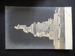 CPA - C1904 - Le Monument Léon Gambetta De Bordeaux - CARTE PHOTOGRAPHIQUE - PRECURSEUR - R8163 - War Memorials