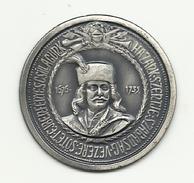Hungary, Francis II Rákóczi Medal. - Royal / Of Nobility