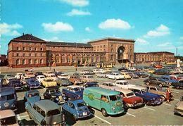 < Automobile Auto Voiture Car >> BMW 326 Cabriolet, 700, VW Transporter Bus, Cox, Opel Rekord P1, P2, Olympia, DKW, Fiat - Turismo