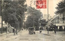 CHOISY LE ROI L'AVENUE DE PARIS - Choisy Le Roi