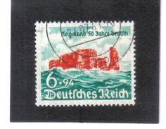 KPÖ778  DEUTSCHES REICH 1940  MICHL  750  Used / Gestempelt Siehe ABBILDUNG - Deutschland