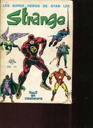 Strange 27 Mauvais Etat - Strange