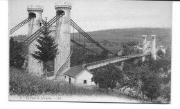 HAUTE SAVOIE-Le Pont De La Caille-MO - Autres Communes